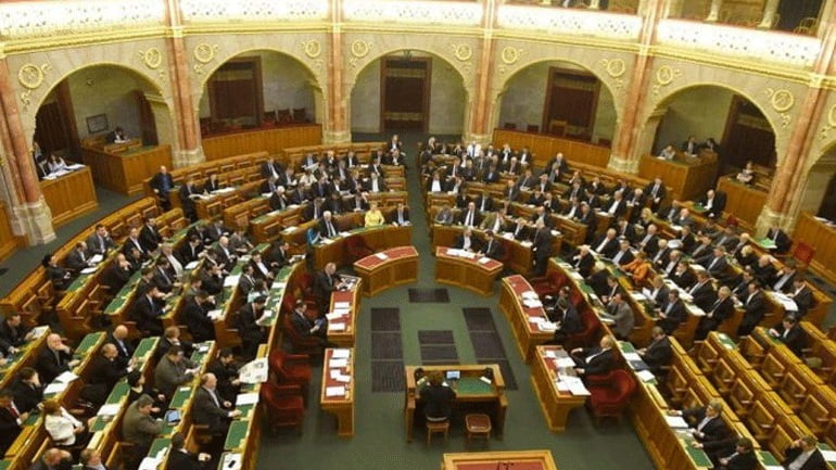 Ψήφισμα της πολωνικής Βουλής για την 200η επέτειο της ελληνικής επανάστασης