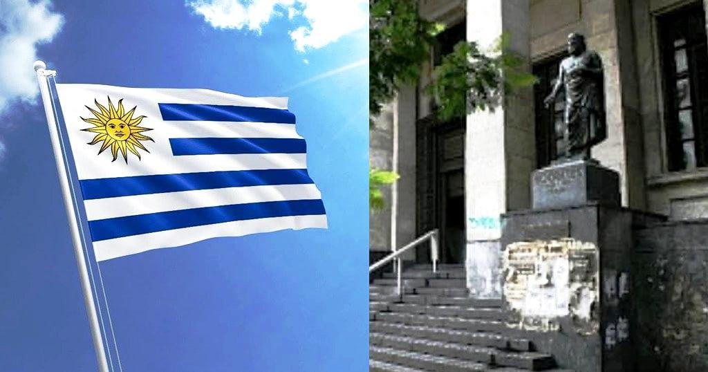 Ουρουγουάη: Η χώρα όπου χιλιάδες πολίτες της μιλούν άπταιστα ελληνικά και γιορτάζουν την 25η Μαρτίου