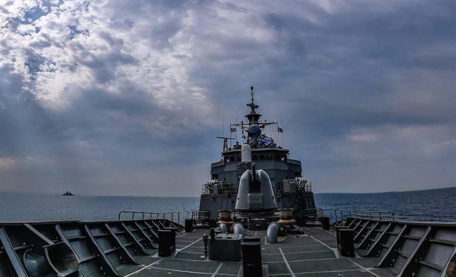Διευρύνεται η αμυντική συνεργασία Ελλάδας – Εμιράτων