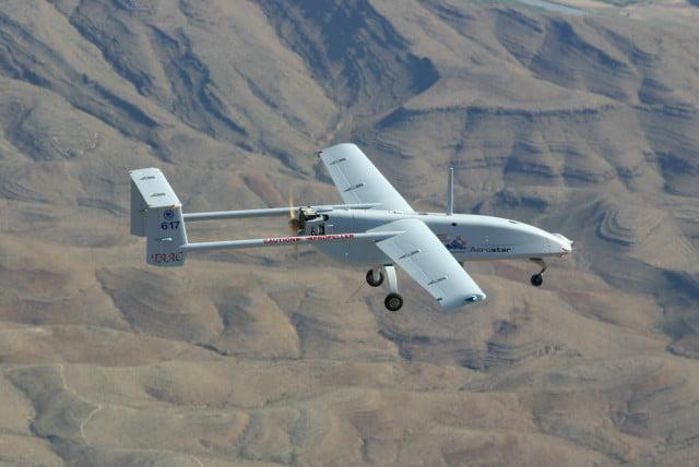 Aerostar: Τo πρώτο τακτικό UAV της Εθνικής Φρουράς – VIDEO & Φωτογραφίες