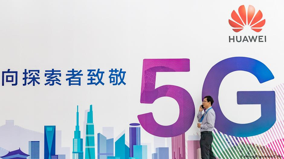 """Τα 5G κινέζικα λιμάνια, η Ευρώπη και """"ο κόσμος που έρχεται"""""""