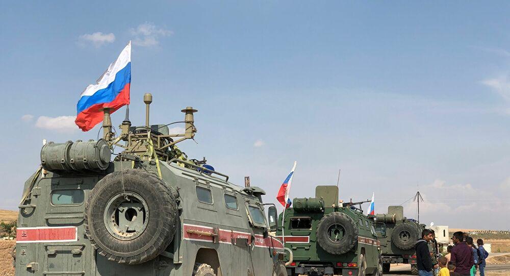 Τι ετοιμάζει η Ρωσία στη Συρία – Κοινές ασκήσεις με το στρατό της Συρίας
