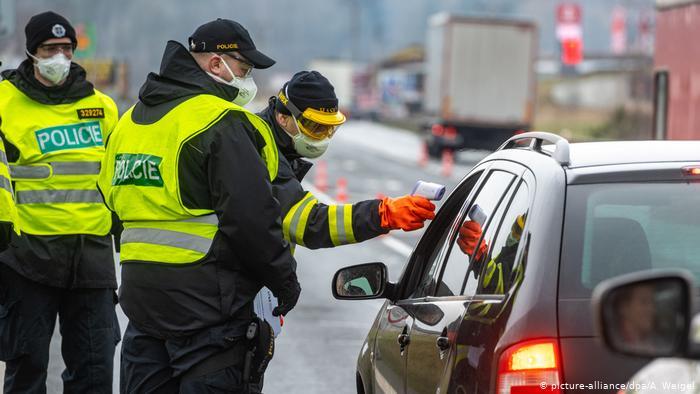 Η Γερμανία έβαλε τέλος στα ανοιχτά σύνορα με Τσεχία και Τιρόλο – Αντιδρά η Ε.Ε.