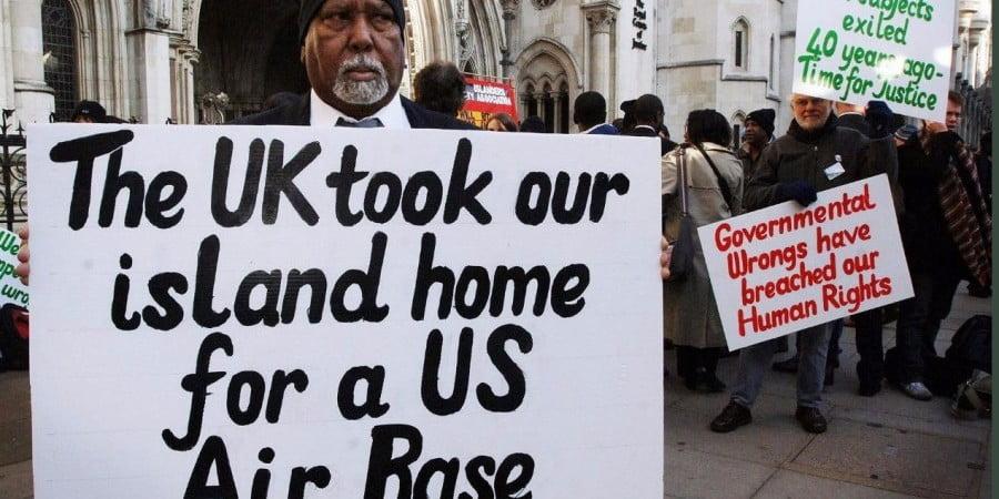 Το Διεθνές Δικαστήριο δικαίωσε Μαυρίκιο εις βάρος της Αγγλίας