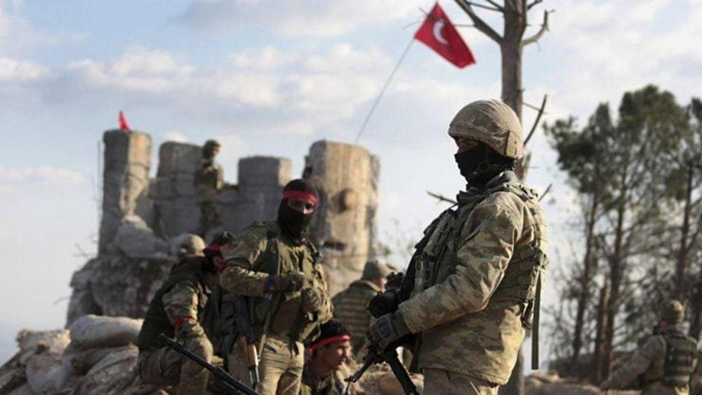 Μετά τους τζιχαντιστές του ISIS τώρα και η Τουρκία επιτίθεται στους Κούρδους Γιαζίντι
