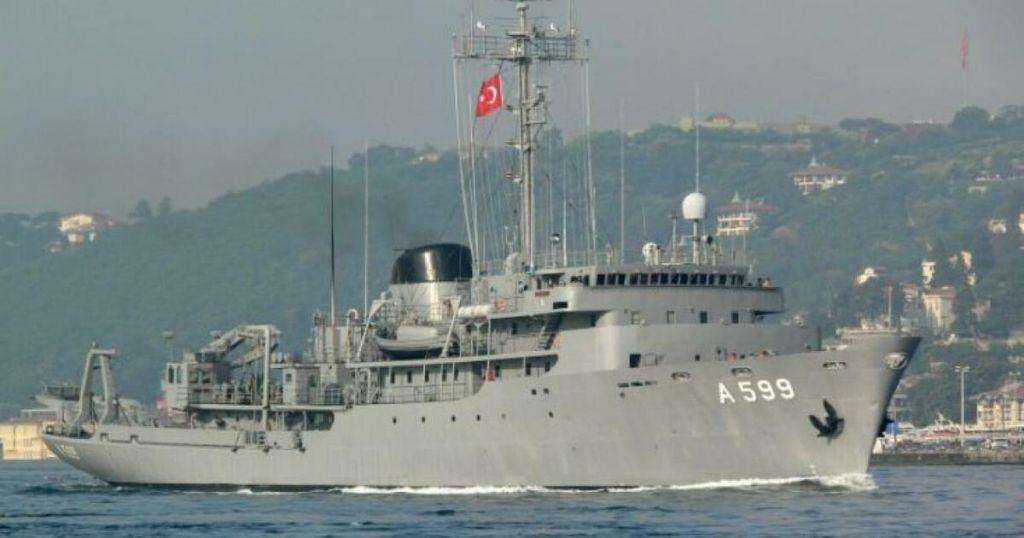 Τουρκία : Τι κρύβει η πρόκληση με το «Τσεσμέ»
