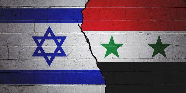 Θα συνεργαστούν Ισραήλ και Συρία για να εκδιώξουν το Ιράν;