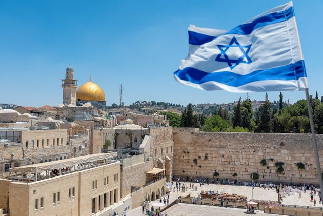 To ισραηλινό παράδειγμα σε συνθήκες διεθνούς αναρχίας