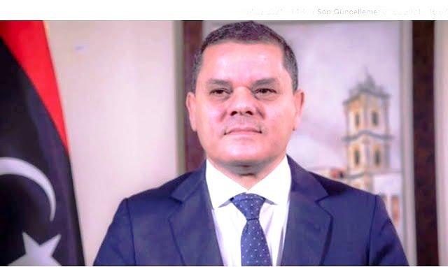 Νέος πρωθυπουργός Λιβύης: Η Τουρκία είναι πραγματικός εταίρος για εμάς- τούρκικο δημοσίευμα