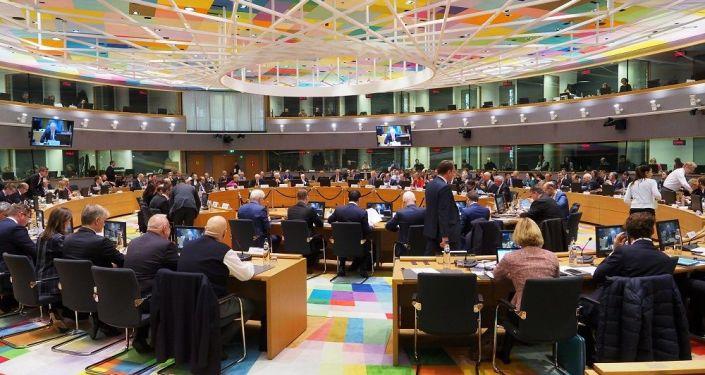 Συνεδρίαση Ευρωπαίων ΥΠΕΞ: Στο τραπέζι οι σχέσεις με Ρωσία, «αφωνία» για Τουρκία