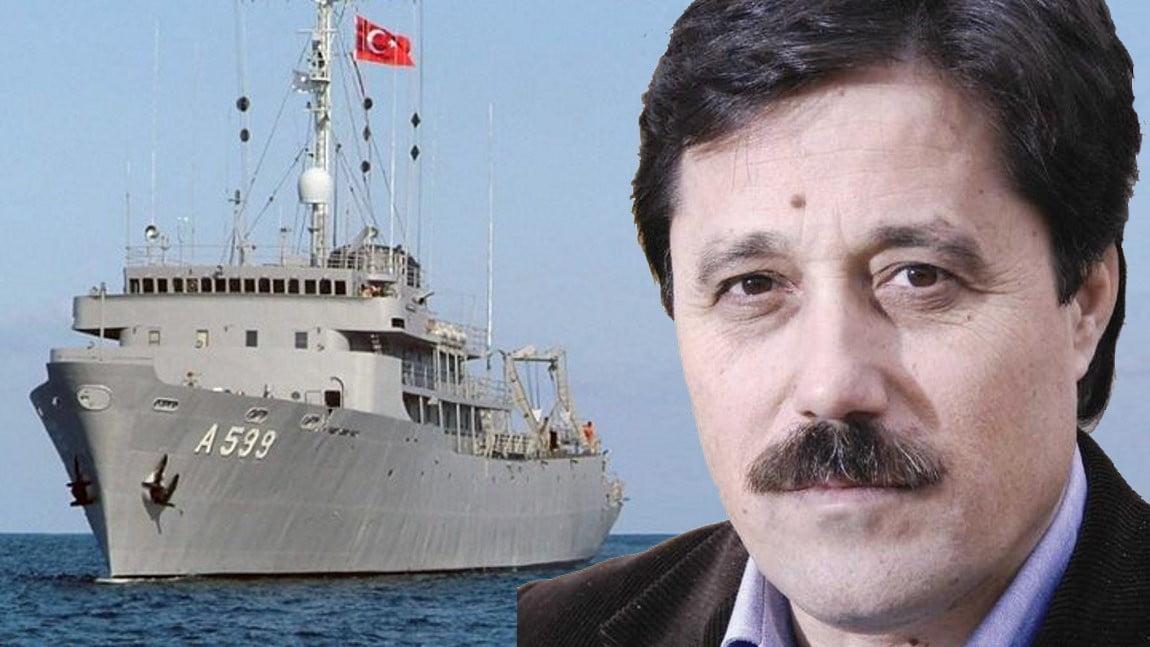 """Σάββας Καλεντερίδης: Για την έξοδο του """"Τσεσμέ"""" στο Αιγαίο"""