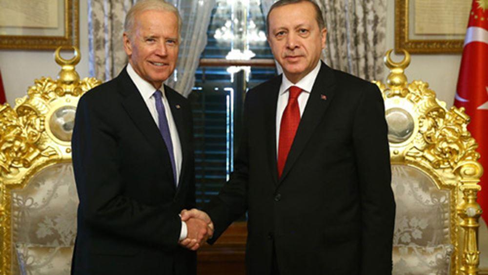Πώς θα εξελιχθούν οι σχέσεις Ισραήλ-Τουρκίας τώρα με τον Μπάιντεν;