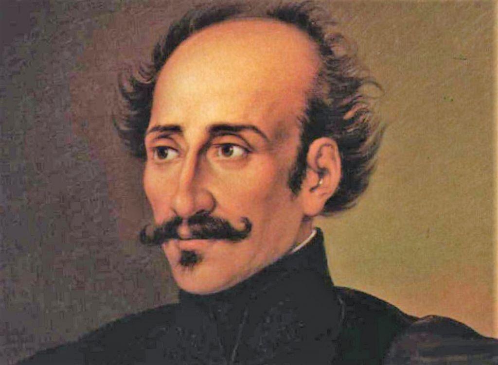 Αλέξανδρος Υψηλάντης: Η επαναστατική προκήρυξη της 24ης Φεβρουαρίου 1821