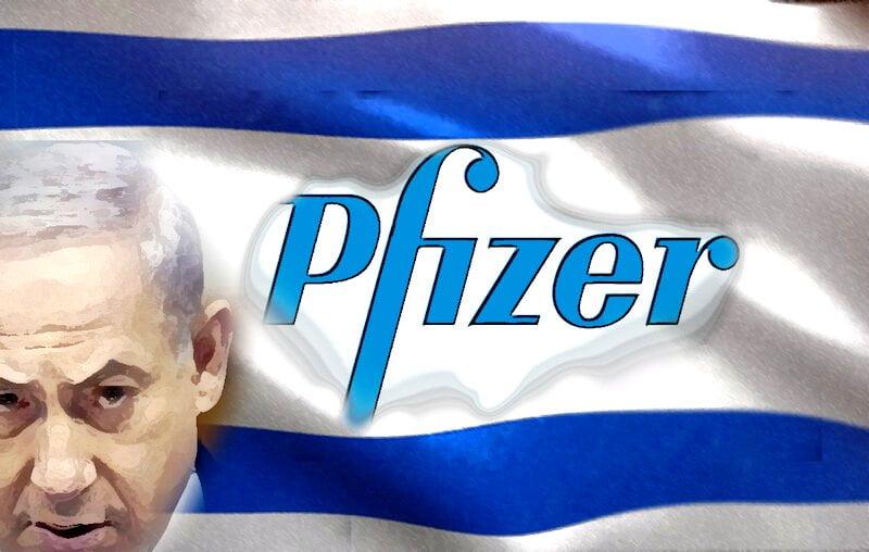 Ο Μπιμπί, η Pfizer και οι εκλογές στο Ισραήλ