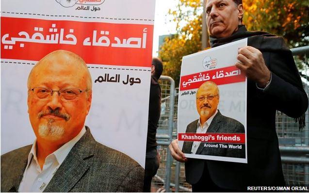 Η έκθεση για τη δολοφονία Κασόγκι δοκιμάζει τις σχέσεις ΗΠΑ- Σαουδικής Αραβίας