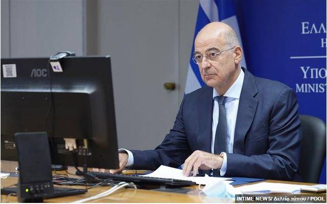 Ν. Δένδιας: Ο σεβασμός του Διεθνούς Δικαίου αποτελεί ακρογωνιαίο λίθο της ελληνικής εξωτερικής πολιτικής