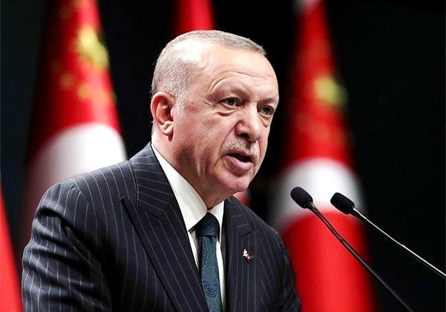 Οι γαλλικές υπηρεσίες πληροφοριών ανησυχούν για την αυξανόμενη επιρροή της τουρκικής εξουσίας