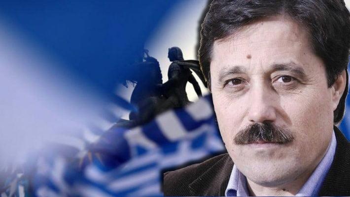Σάββας Καλεντερίδης: Να προστατεύσουμε τη Μακεδονία, να αλλάξει η συμφωνία των Πρεσπών (ΒΙΝΤΕΟ)