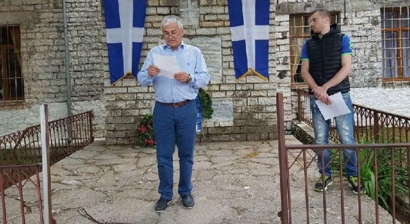 Αντίποινα των Αλβανών για την επέτειο της Αυτονομίας της Βορείου Ηπείρου – Καταδίκασαν τον Βορειοηπειρώτη Μόντη Κολίλα σε 8,6 χρόνια φυλάκισης