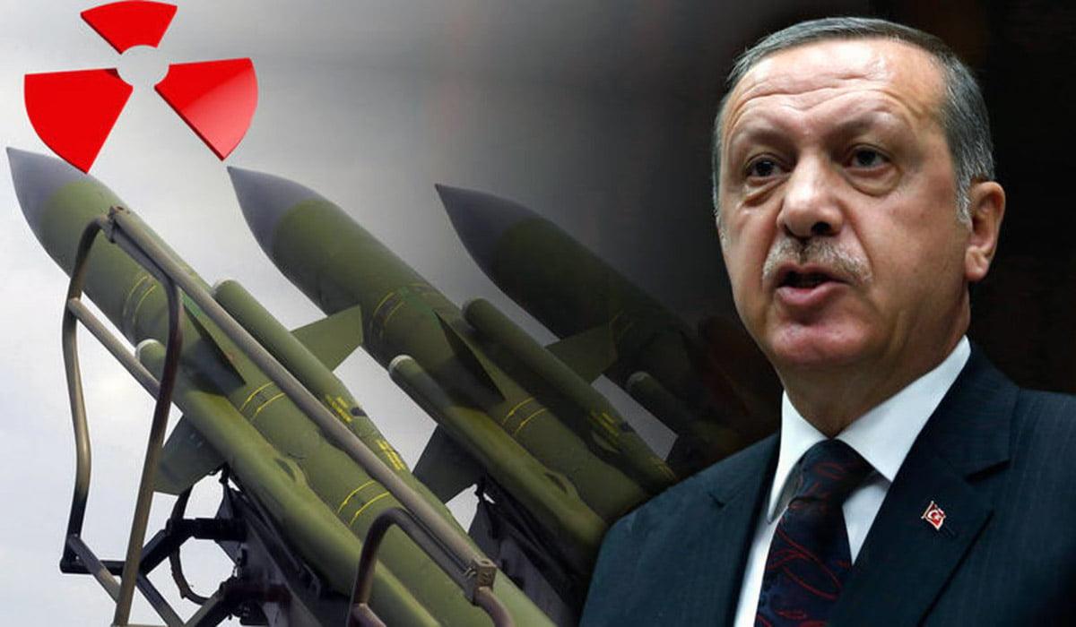 Αυτοί είναι οι κίνδυνοι της Ελλάδας από το πυρηνικό πρόγραμμα της Τουρκίας