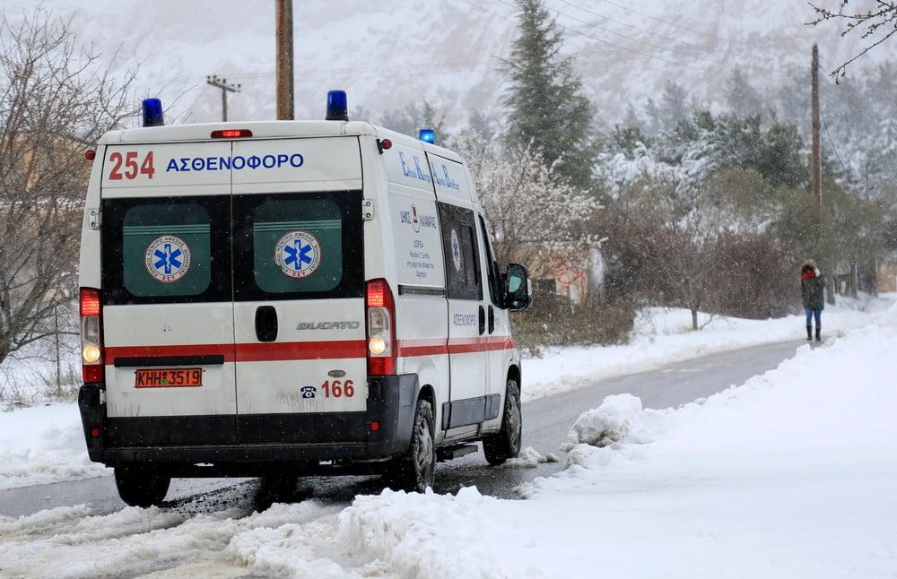 Κακοκαιρία «Μήδεια» – Τραγωδία στην Κρήτη: Νεκρός 56χρονος κτηνοτρόφος