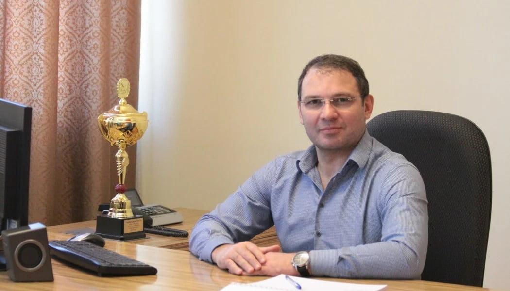 Σύμβουλος ΓΓΑ της Ρωσίας: Γεννημένοι παλαιστές οι Έλληνες, χάνουν σε οργάνωση!