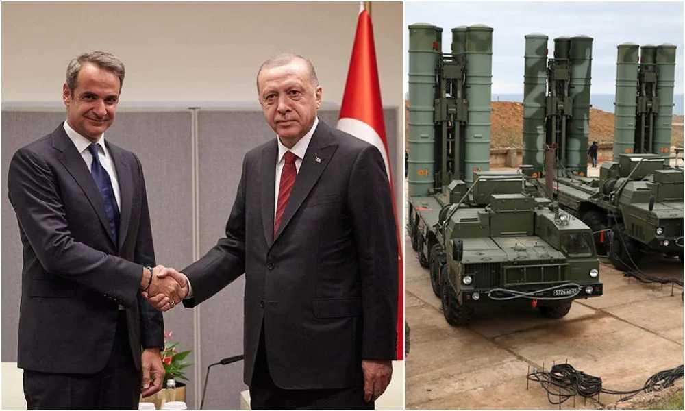 Η επίθεση Ερντογάν σε Μητσοτάκη – Οι ισορροπίες Τουρκίας με Ευρώπη – Ο «ψυχρός πόλεμος» με Αμερική – Οι διερευνητικές και οι S-400
