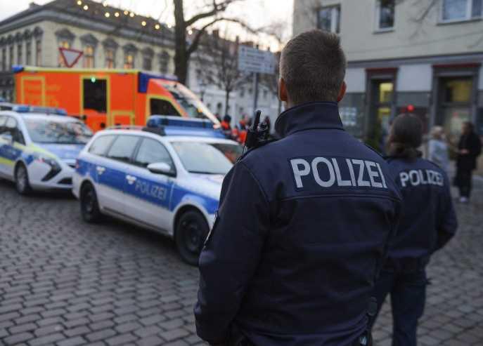 Ο ISIS προετοίμαζε τρομοκρατική επίθεση στην Ευρώπη