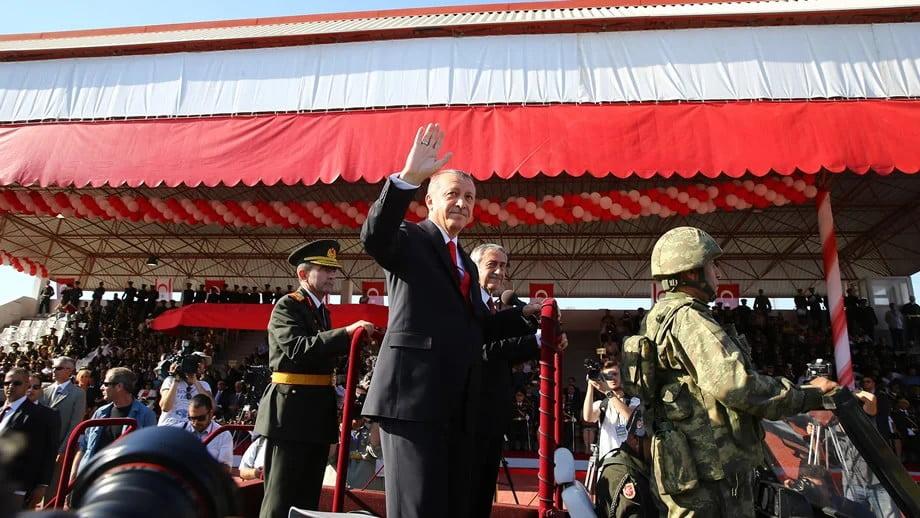 Υφαντής: Η ένταση με την Τουρκία θα συνεχιστεί