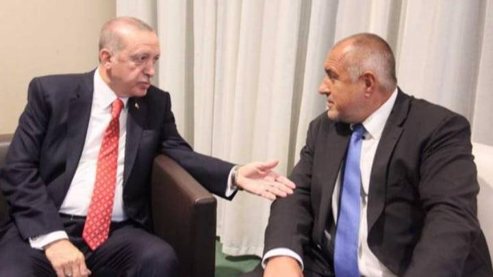 Μέσω Βουλγαρίας μας στέλνει παράνομα μουσουλμάνους αλλοδαπούς η Τουρκία