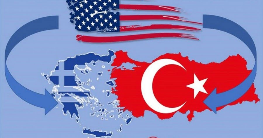 Atlantic Council: Οι σχέσεις Ελλάδος – ΗΠΑ στην εποχή Biden – Η νέα διατλαντική συμμαχία και ο παράγων Τουρκία