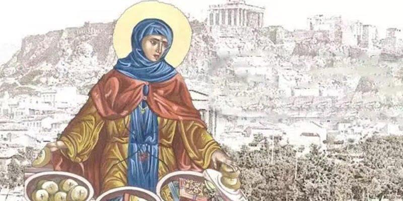 «Φιλοθέη, η Αγία των Αθηνών – Η Επανάσταση μιας γυναίκας» – Η ελληνική απάντηση στον Σουλεϊμάν τον Μεγαλοπρεπή: Tαινία της Μαρίας Χατζημιχάλη-Παπαλιού – Πρώτη διαδικτυακή προβολή:  Παρασκευή 19 Φεβρουαρίου