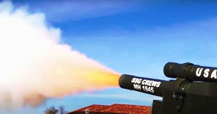 Το ντοπαρισμένο πυροβολικό – Η ισχύς πυρός φέρνει τη νίκη στον πόλεμο (Κ. Γρίβας)