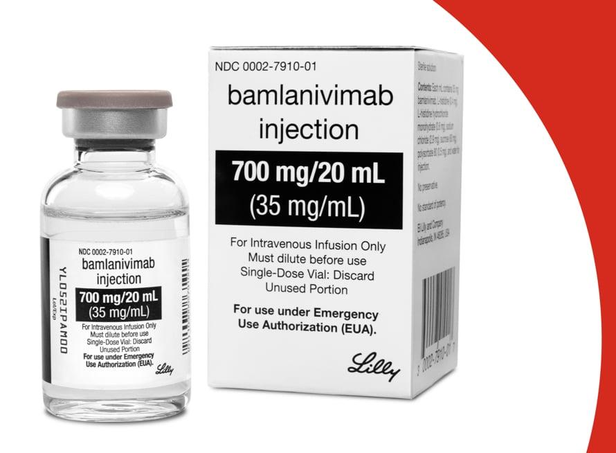 ΗΠΑ-Covid-19: Ο FDA ενέκρινε την άμεση χρήση δύο συνθετικών αντισωμάτων