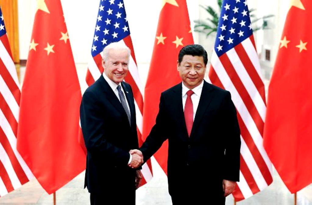 Ο Μπάιντεν και η εκμετάλλευση του κινέζικου εργατικού δυναμικού