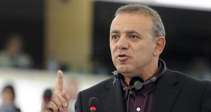 Κ. Μαυρίδης: Ο πυρηνικός σταθμός στο Άκκουγιου απειλεί Ευρωπαίους πολίτες