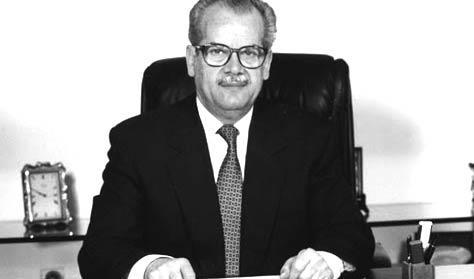Γιαννάκης Μάτσης: Μια νέα προσέγγιση στο Κυπριακό