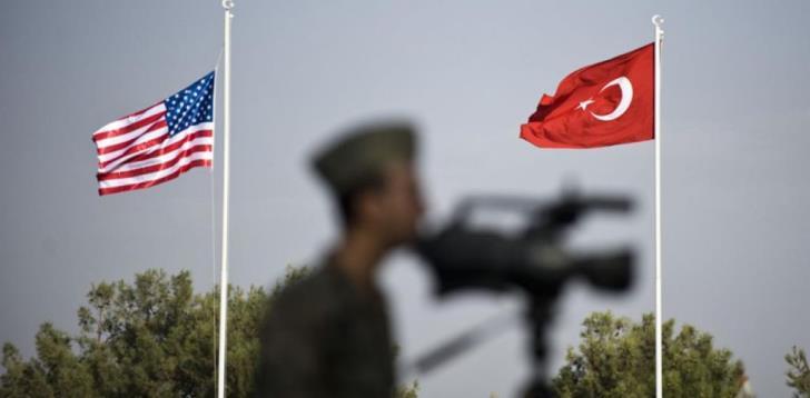 Κρίσιμης σημασίας για τις σχέσεις ΗΠΑ-Τουρκίας η στάση της Ουάσιγκτον στο Κουρδικό