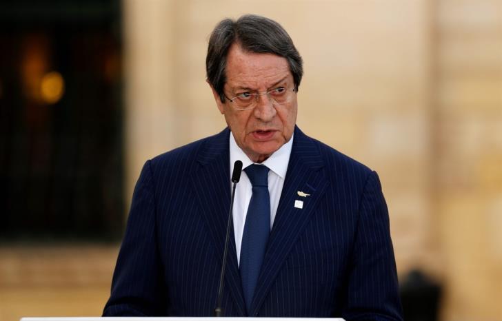 Στην Πενταμερή υπό εκβιασμό η Κύπρος…