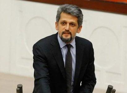 Το τουρκικό καθεστώς διενεργεί έρευνες για τον,  αρμενικής καταγωγής βουλευτή του HDP, Γκάρο Παϊλάν