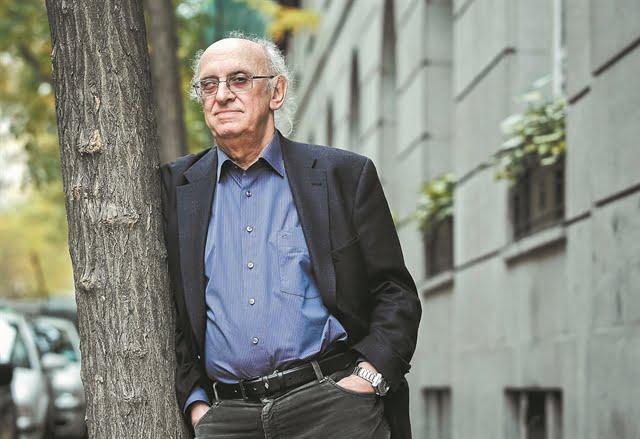 Συγκλονιστική συνέντευξη του Κωνσταντινουπολίτη συγγραφέα Πέτρου Μάρκαρη: Στα Πριγκηποννήσια η μοναξιά εμένα με σημάδεψε.