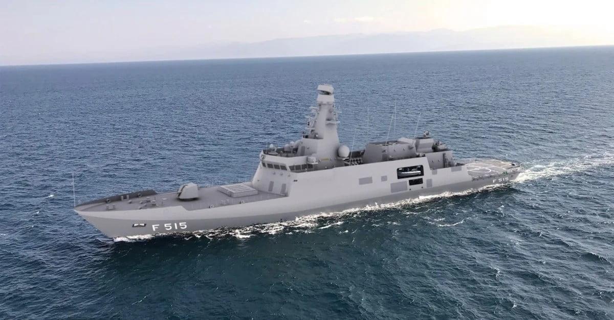 Σκέψεις για όπλα laser σε ελληνικά πλοία – Πώς θα αντιμετωπιστούν οι τουρκικοί πύραυλοι ATMACA