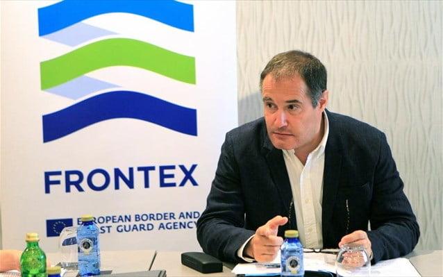 Σε κρίση η ευρωπαϊκή συνοριοφυλακή Frontex – Κατηγορίες για επαναπροωθήσεις