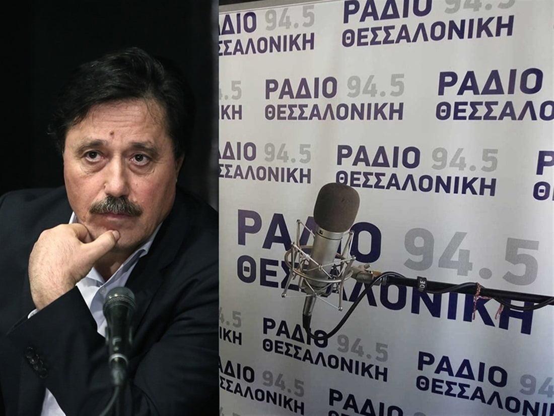 Σάββας Καλεντερίδης στο Ράδιο Θεσσαλονίκη για τους 13 νεκρούς Τούρκους αιχμαλώτους (Audio)