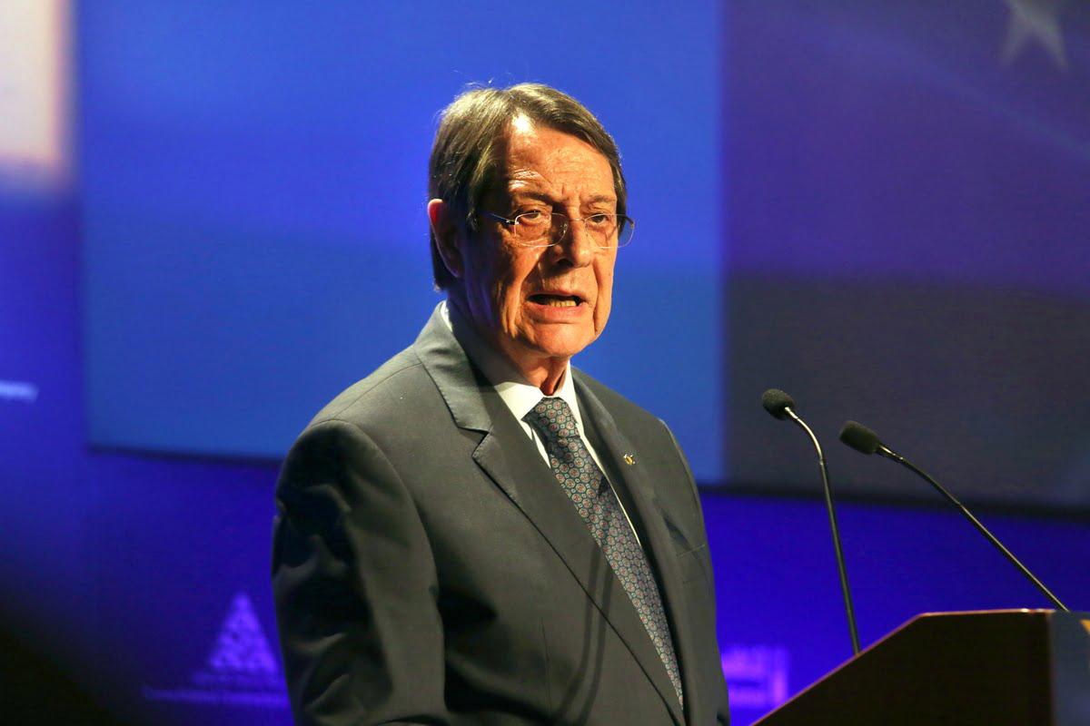 Συνάντηση Αναστασιάδη-Μητσοτάκη: Αυτονόητη υποχρέωση Ελλάδα και Κύπρος να είναι απολύτως συντονισμένες
