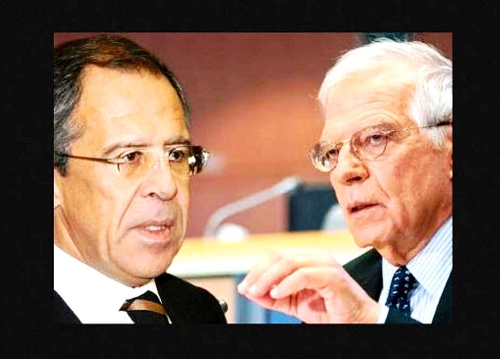 Ο Σκοτεινός Λαβύρινθος Λύκο-Φιλίας στους Κόλπους της Ε.Ε. και με Ρωσία και ΗΠΑ