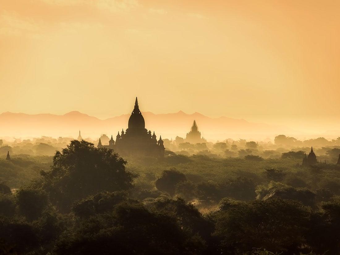 Πραξικόπημα στο Μιανμάρ-Ο Στρατός αναλαμβάνει την εξουσία