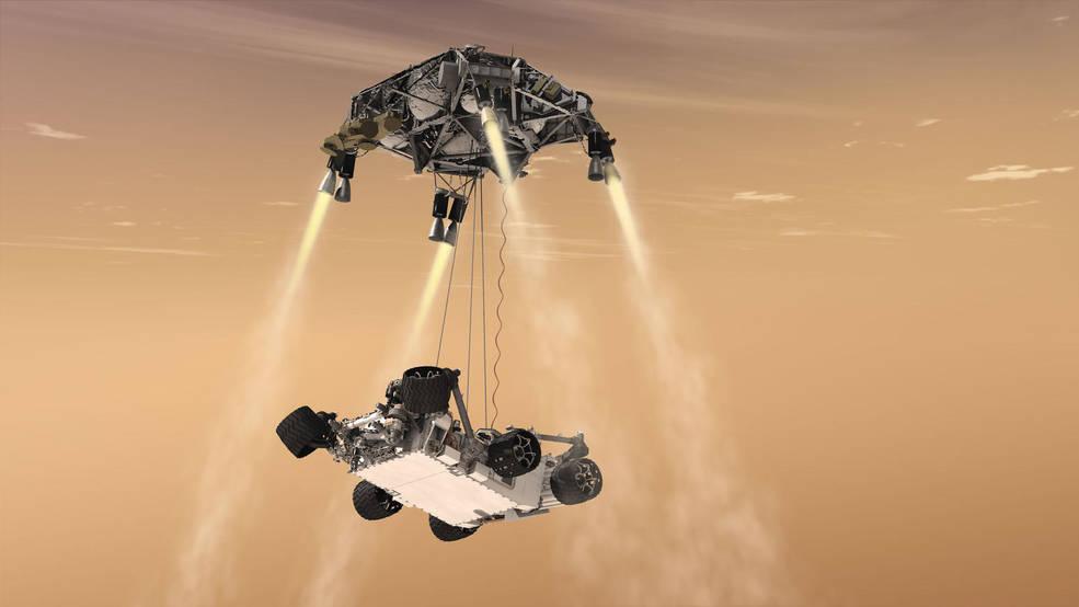 Perseverance : Νέο κεφάλαιο στην εξερεύνηση του Άρη – Η ιστορική προσεδάφιση στον Κόκκινο πλανήτη