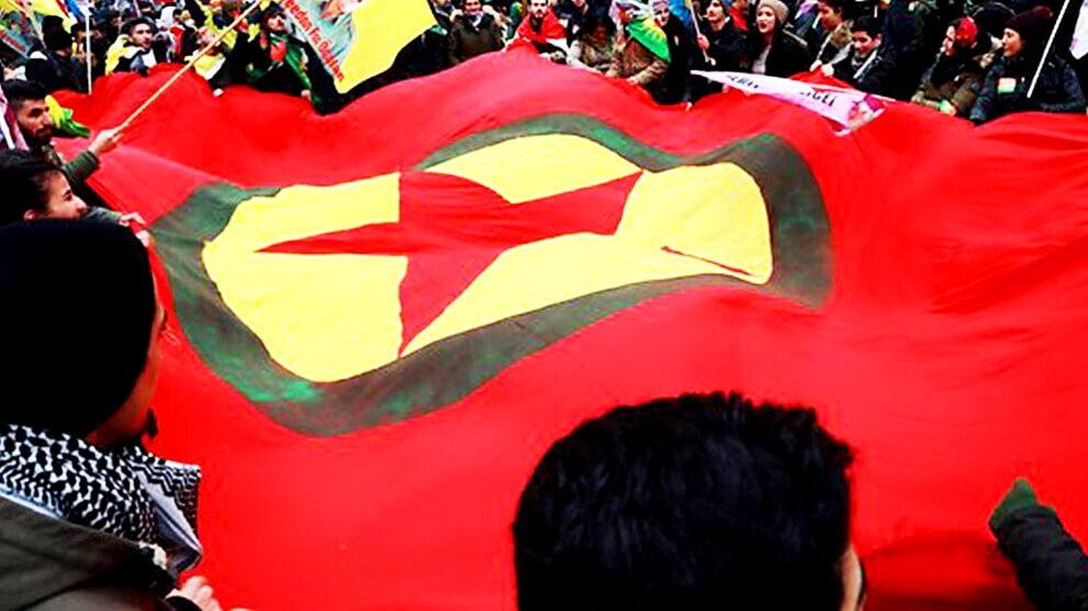 PKK: Σηκωθείτε ενάντια στη συνωμοσία και την εισβολή!
