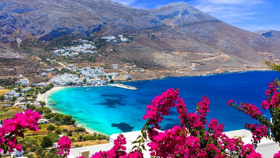 Daily Telegraph: Αυτά είναι τα 15 καλύτερα ελληνικά νησιά για να επισκεφθείτε μετά τον κορωνοϊό